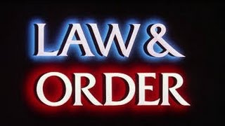 Law and Order: Spanish Victims Unit (La Chica de los Zapatos Verdes)