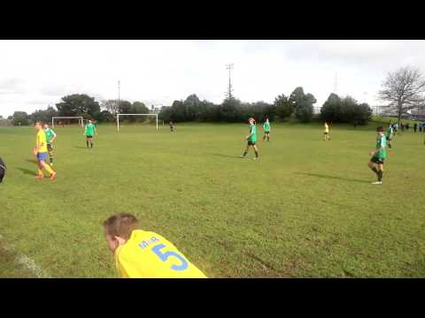 Onehunga Sports 13M2 4th July 2015 vs Bucklands Beach PRODUCED HB