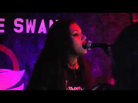Nervosa - Live in Houston, TX @ The White Swan