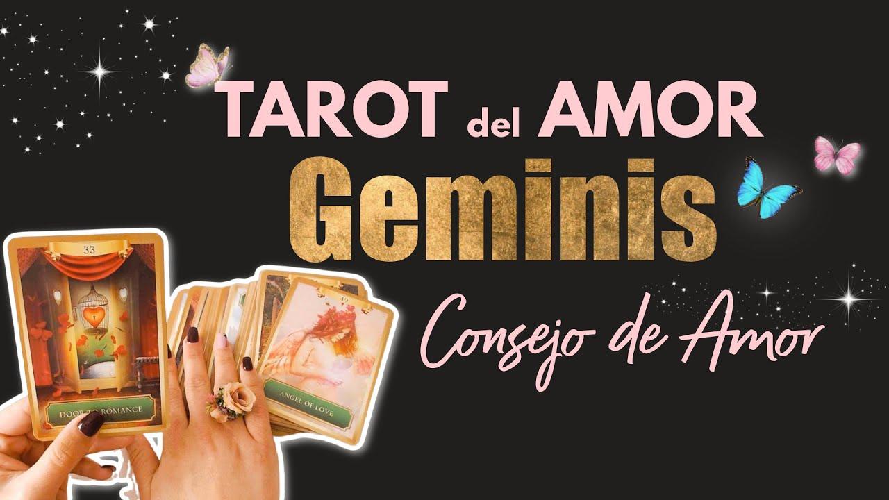 GEMINIS! ♊️ TE VEO MÁS FELIZ DE LO QUE IMAGINASTE 🥰❤️😍CONSEJO DEFINITIVO DE AMOR HOROSCOPO Y TAROT