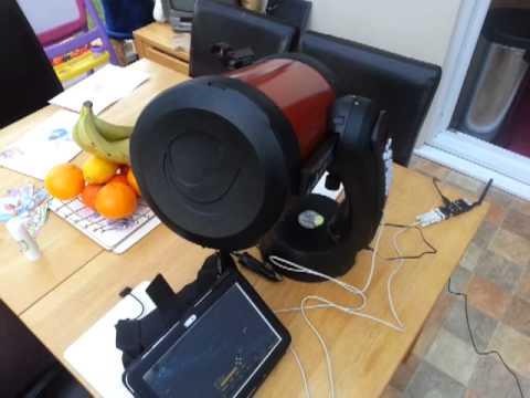 Bluetooth Telescope Control Android Amp Windows Funnydog Tv