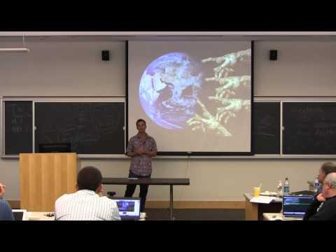 RacketCon 2013: Matthew Flatt - A Dinosaur's Thoughts on Programming Language Evolution