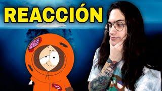 Reaccionando al Iceberg de South Park de @Mucho Podcast