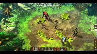 Elvenar - Elf Battle 7