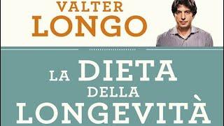 Dieta Mima Digiuno - Intervista prof. Valter Longo
