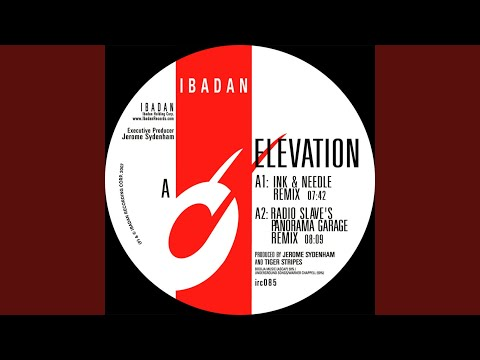 Elevation (Version 2)