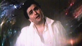 Baharon Ki Ranginiyon Ko Chura Kar Full Song | Naseeb Apna Apna | Rishi Kapoor, Farha