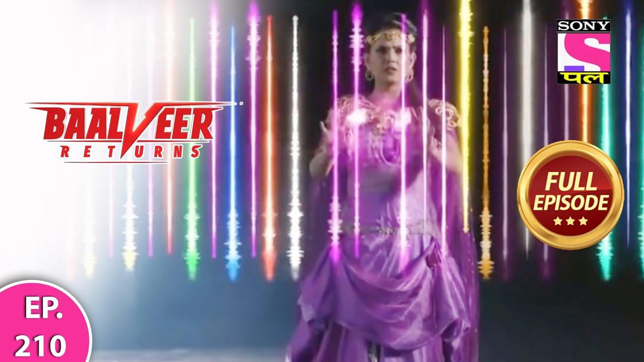 Download Baalveer Returns | Full Episode | Episode 210 | 23rd April, 2021