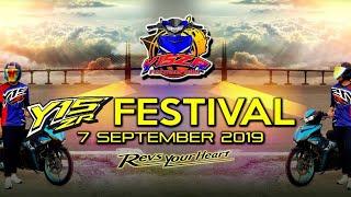 Y15ZR Festival 2019 - rs250 ?