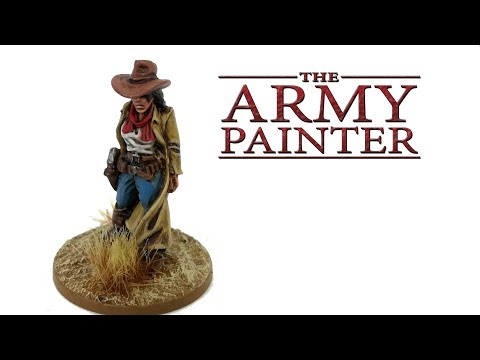 Introduction to The Army Painter