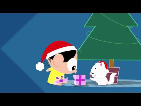 Monica Toy | Special Christmas episode 2016