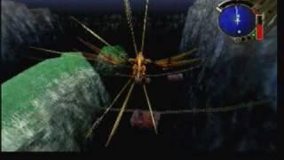 Panzer Dragoon Saga (Sega Saturn): Complete Playthrough. Part 1/32.