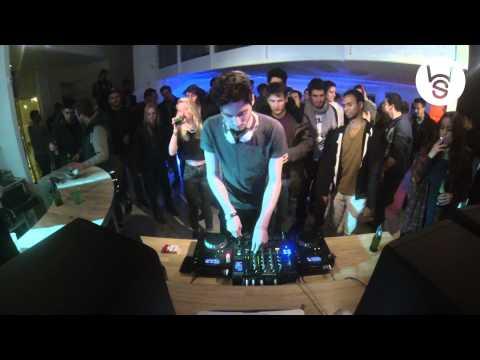Vdeul (DJ Set) - Workshop Session #6
