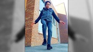 CHIBI Robot Shorts | ROBOT DANCE NOIZE