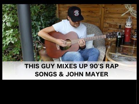 John Mayer & 90's Rap Classics