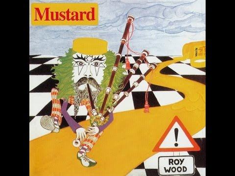 Roy Wood - Mustard [full album, 1979]