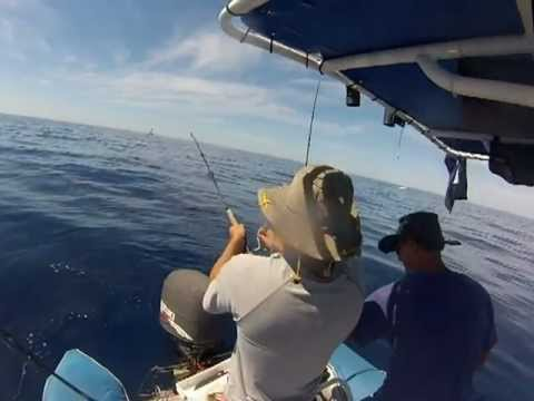 fad day fishing at rotto fads
