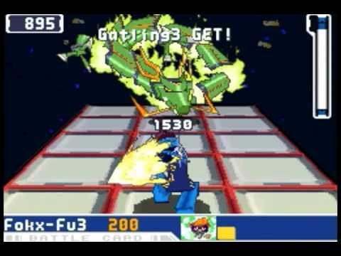 Mega Man Star Force - Dragon Sky EX - YouTube