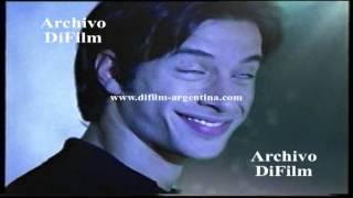 DiFilm - Publicidad Desodorante Axe Hypnotic (1998)