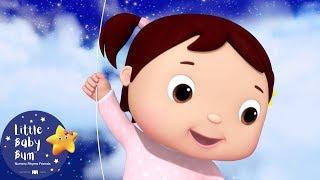 Little Baby Bum | Laughing Baby + More Nursery Rhymes and Kids Songs | Kids Videos