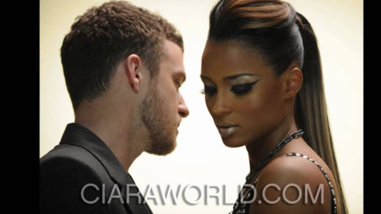 Ciara Ft Justin Love Sex And Magic 85