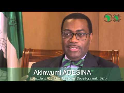 6 months into office, President Adesina on the AfDB and Africa