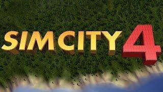 SimCity 4 - The Rise of New Jonton