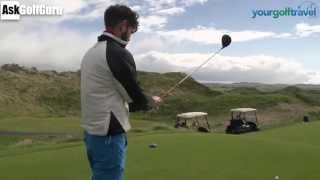 Portstewart Golf Course Part 2