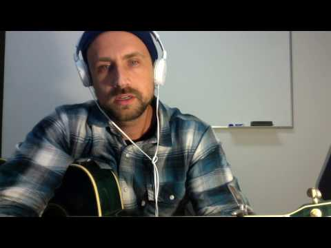 """Updated: How To Play """"Reminder"""" by Mumford and Sons (Guitar Lesson Redux)"""