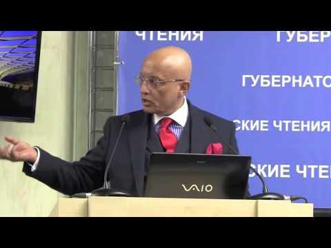 Сергей Караганов Почетный председатель Президиума Совета по внешней и оборонной политике