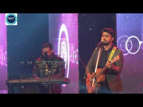 Amar Mon Tor Parai   Raj Barman   Raj Barman Live Stage Show 2018 Boharampur Murshidabad