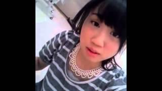 NMB48植田碧麗[ジャックされた4!(笑)]