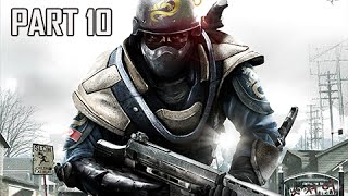 Homefront The Revolution Walkthrough Part 10 - Traitor (PC Ultra Let's Play Commentary)