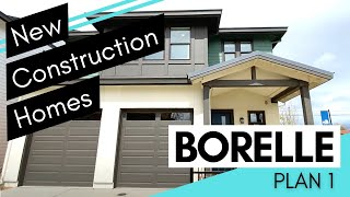 NEW Pulte Homes: Borelle At One 90 In San Mateo! Bay Area New Construction