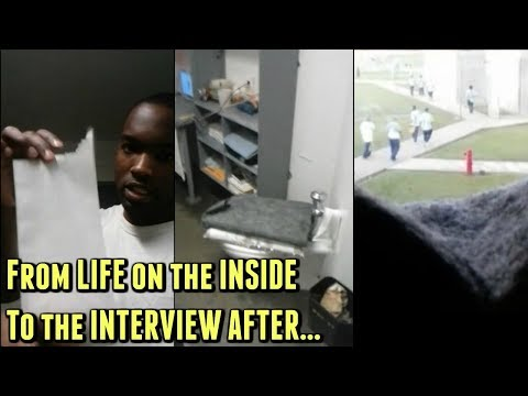 Serving 10 Years In Prison (Prison Documentary)