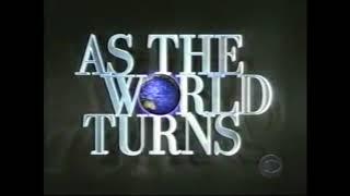 CBS Commercials (June 22, 2001) thumbnail