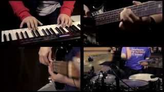 Echa Soemantri & YES! - Nothing is Impossible (Planetshakers)