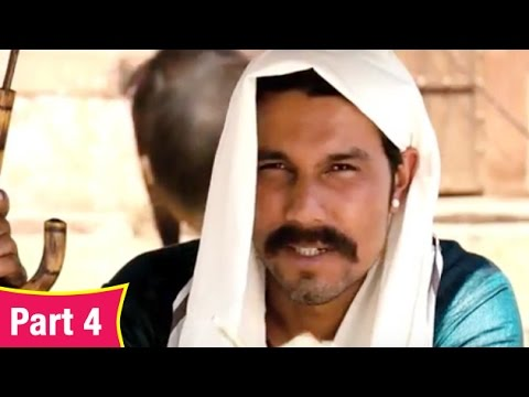 Rang Rasiya (2014) | Randeep Hooda, Nandana Sen | Hindi Movie Part 4 of 8