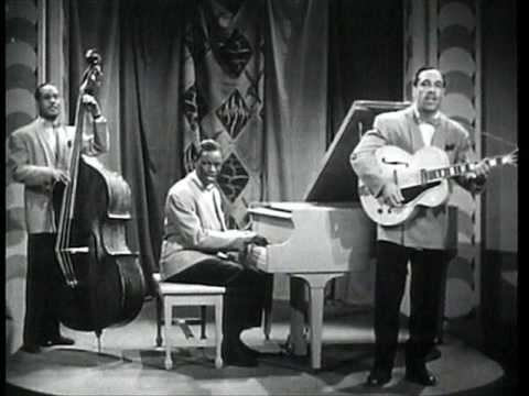 The King Cole Trio  - WHAT IS THIS THING CALLED LOVE