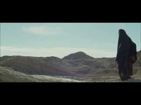 "Original Randy Quaid ""Kenobi"" Trailer"