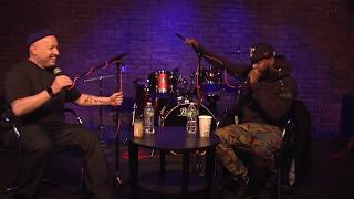 Talib Kweli Interview: Kanye, Trump, Drake, future of Hip Hop -
