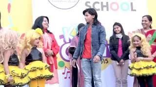 Exclusive Video   Chakravartin Ashoka Samrat   @Vidya Knowledge Park