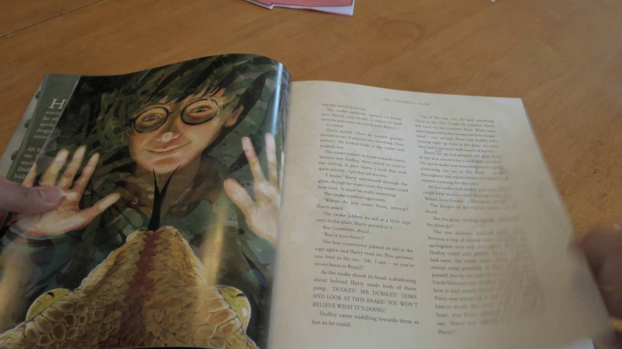 Harry Potter And The Sorcerers Stone Illustrated Edition Best Selling Book Amazon