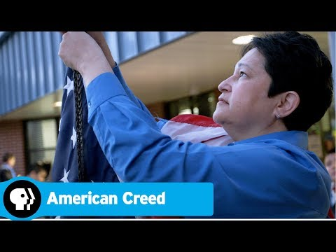 AMERICAN CREED | Official Trailer | PBS