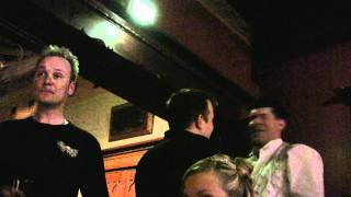Finland 2010 - Wedding Night Afterparty at KAARLE XII! [HD]