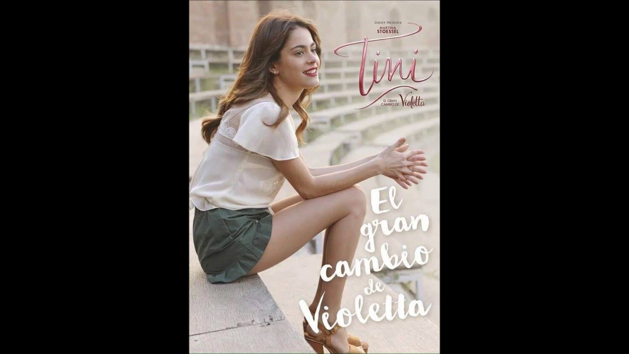 All You Need Is Tini - YouTube