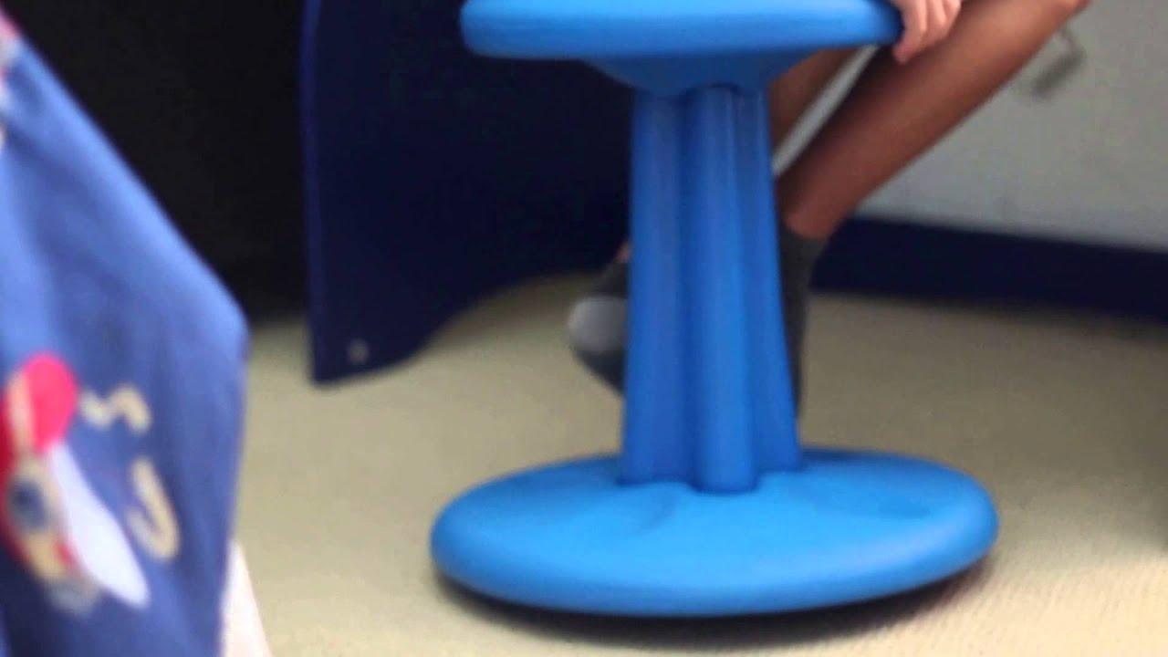 One Step Ahead Kids Kore Wobble Chair