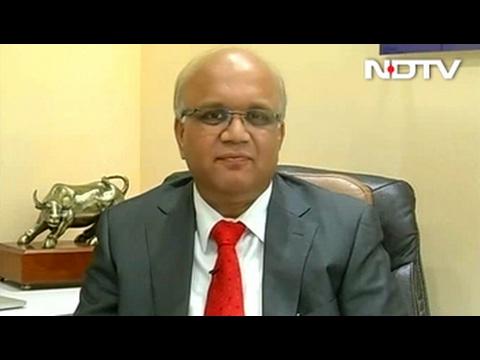 Like NBFCs, Organized Retail: Basant Maheshwari