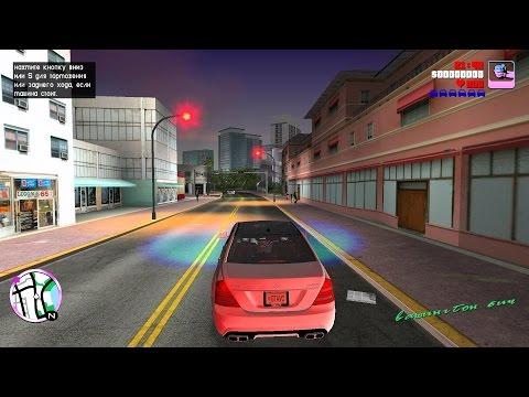 Grand Theft Auto. Vice City - Real Mod # 2