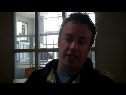 Interview with Storm Chasers' Reed Timmer